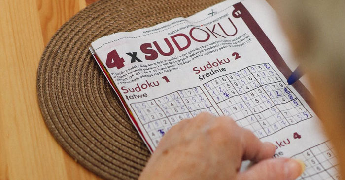Post image How to Improve Mental Agility for All Ages Complete Sudoku Puzzles - How to Improve Mental Agility for All Ages
