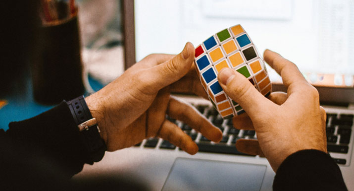 Post image Old School Games that Kids Used to Play Rubik Cubes - Old School Games that Kids Used to Play